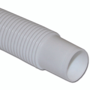 Abbott Rubber T34005004/RBBR Poly Tubing, Bilge And Pump Discharge 1-1/2 Inch ID By 50 Feet