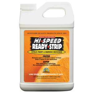Sunnyside HS50 Ready Strip Paint And Varnish Hi Speed Remover By