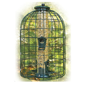 Woodlink NATUBE3 Squirrel Proof Feeder