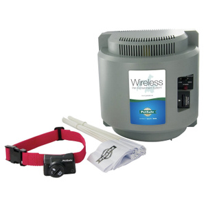 Pet Safe IF-300 Waterproof Wireless Portable Pet Containment System