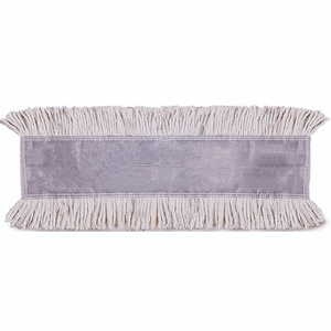Continental Commercial C404036 Tie Free Dust Mop 36 Inch Economy Line Tiefree