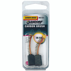 Jandorf 61721 Carbon Brush Cb210