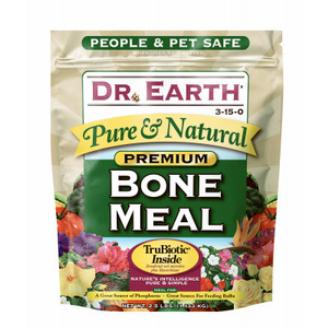 Dr Earth 718 2.5 Pound Bone Meal