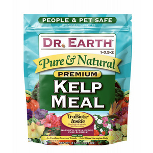 Dr Earth 725 2 Pound Kelp Meal