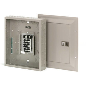 Cutler Hammer CH12L125BP 12 Circuit 125 Amp Loadcenter Indoor
