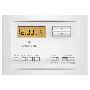 White Rodgers P150 5-2 Program Thermostat