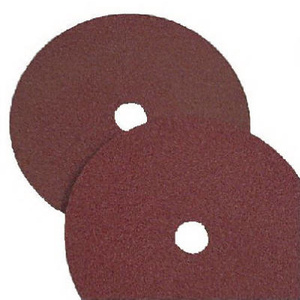 Virginia Abrasives 420-47080 4-1/2X7/8 80G Sand Disc