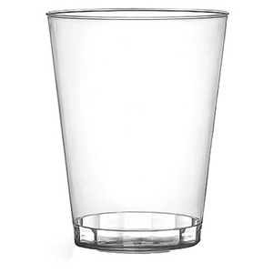 Tablemate 412 20CT 12 Ounce CLR Tumbler