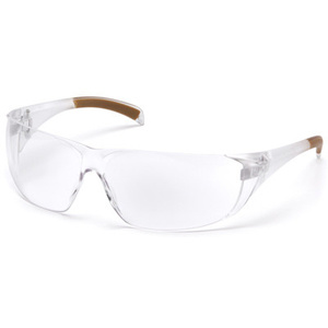 Pyramex Safety CH110S CLR Lens Safety Glasses