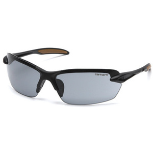 Pyramex Safety CHB320D GRY Lens BLK Glasses