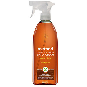 Method Products 01182 28 Ounce Daily WD Cleaner