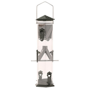 Natures Way WS17-P Wide Sunflwr Feeder