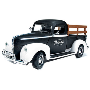 Round 2 CP7133/06 TV1940 Ford Pickup/Rail