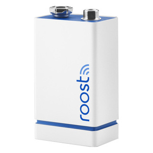 Roost 90000001 Smart Battery For Smoke Alarms