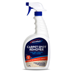 Siamons 026-432 Concrobium 32 Ounce Carpet Stain Remover