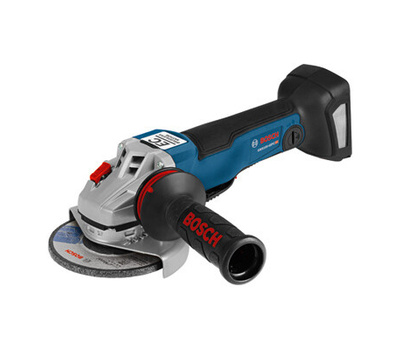 Bosch GWS18V-45PCN Grndr Ang Paddle Swtch 4-1/2in