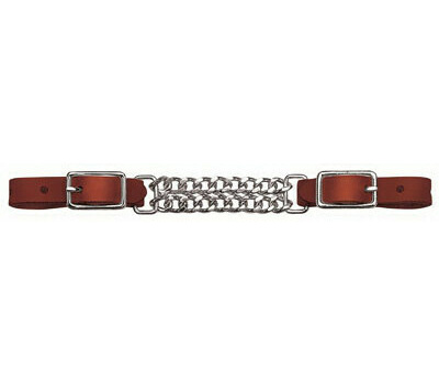 Weaver Leather 30-1370 5/8 Inch Mahog Bridle Strap