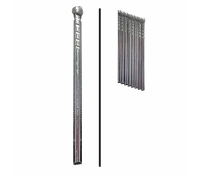 Hillman 461720 500CT 1.25 Inch Finish Nail