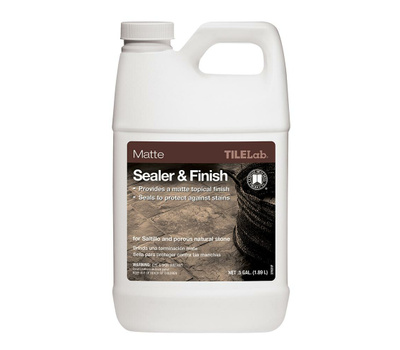 Custom Building Products TLMTSSHG Tilelab Sealer Finishing Matte 1/2Gal