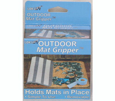 Optimum Technologies 225OD Lok Lift 2 Inch By 25 Foot Outdoor Mat Gripper