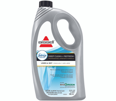 Bissell Rental 22761 Febreze Cleaner Carpet Febreze 32 Oz