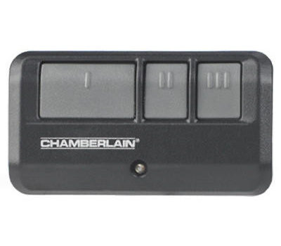 Chamberlain 953ev P2 Security Plus Garage Door Opener Remote