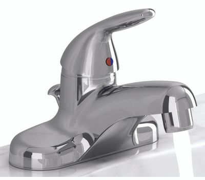 American Standard 9316110.002 Jocelyn Single Handle Lavatory Faucet With Popup Chrome