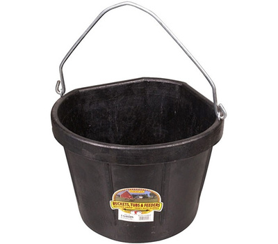 Fortex Fortiflex B500-20 5 Gallon Corner Bucket