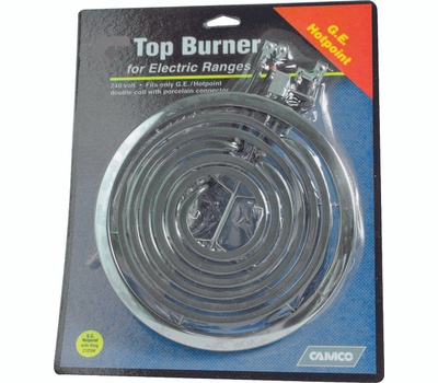 Camco 00183 Ge Hotpoint 6 Inch Electric Range Top Burner