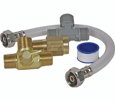 Camco 35983 Water Heater Bypass Kit