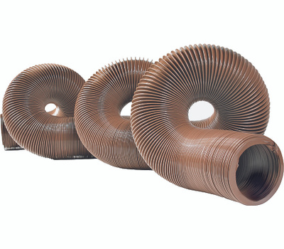 Camco 39631 20 Foot Heavy Duty Sewer Hose
