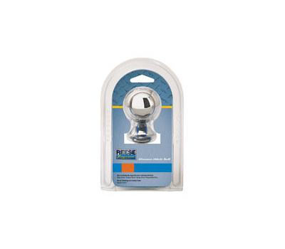 Reese Towpower 74020 Ball 2 Inch B By 3/4 Inch S By 2 Inch L