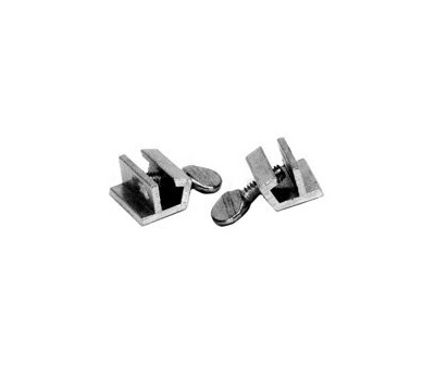 US Hardware WP-8950C Window Security Lock 2 Pack