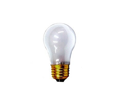 US Hardware RV-373B Light Bulb 50 Watt 12 Volt