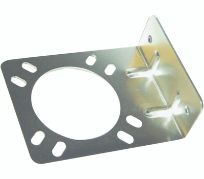 US Hardware RV-354C Seven Way Bracket