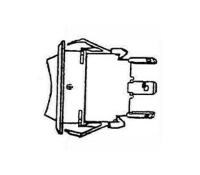 US Hardware M-146C 3 Way Bilge Pump Switch (016356088012) [1]