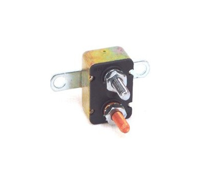 American Hardware RV-307C Electrical Adapter 30 A Female to 15 A Male