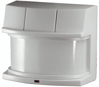 HeathCo HZ-5316-WH Heath Zenith Deluxe White Motion Sensor