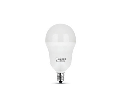 Feit Electric A1560C/10KLED/3 Led A15 6.5w/60w Cand 3000k