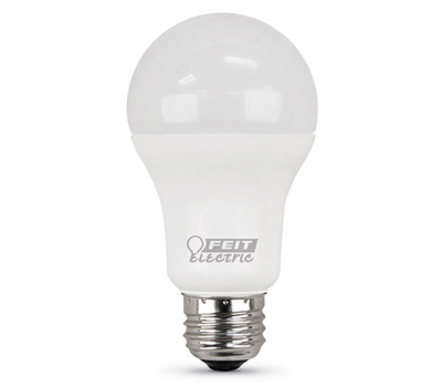 Feit Electric A1600/850/10KLED/ Bulb Led A19 100w Equiv Nondim