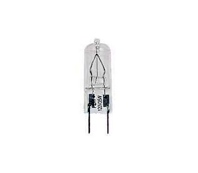 Feit Electric BPQ100/8.6/RP 100 Watt Halogen Light Bulbs 2 Pin T4