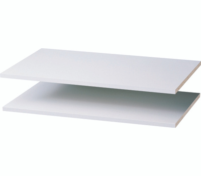 Stow RS1436 Shelves White 35In X 14In Deep