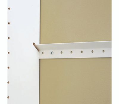 Stow RE1048 Closet Track Rail Hanging 48In