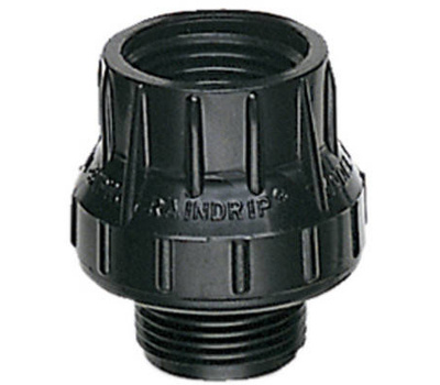 Raindrip R620CT 3/4 Inch Hose/Hose Antisiphon