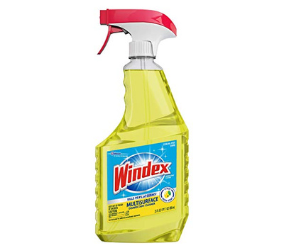 SC Johnson 70251 Windex Cleaner Multi Surface 23 Ounce
