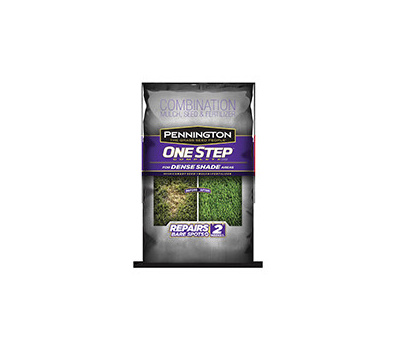 Pennington Seed 100520284 Seed-Mulch Dense Shade 6/ 8.3 Pound
