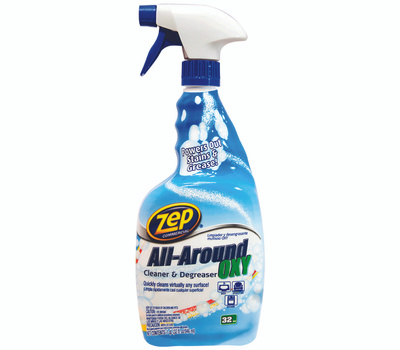 Zep ZUAOCD32 Cleaner/Degreaser Oxy 32 Oz