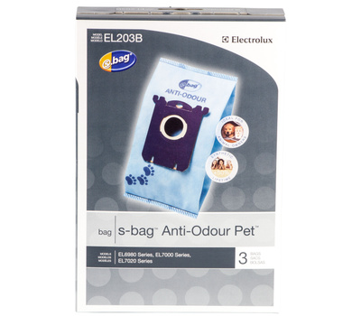 Electrolux EL203C Anti-Odor Vacuum Cleaner Bags