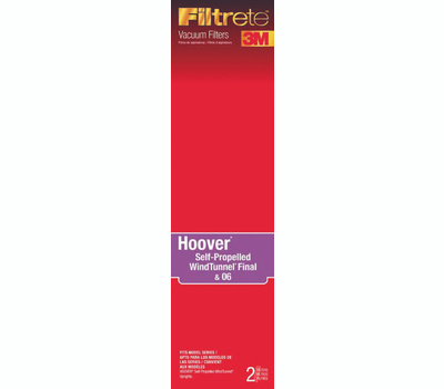Electrolux 64804A-4 Filtrete Filter Vacuum Cleaner Upright
