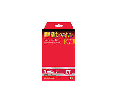 Electrolux 67721-6 Filtrete Bag Vacuum Cleaner Type St